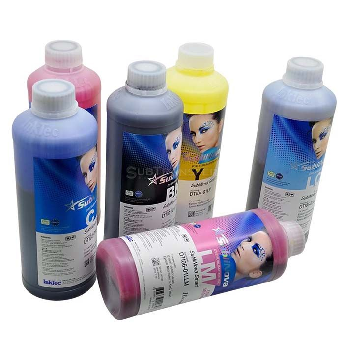 Sublimation Korea Ink