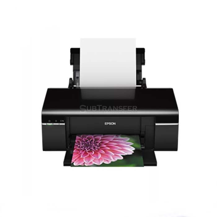 Sublimation Printer Epson R330/T50