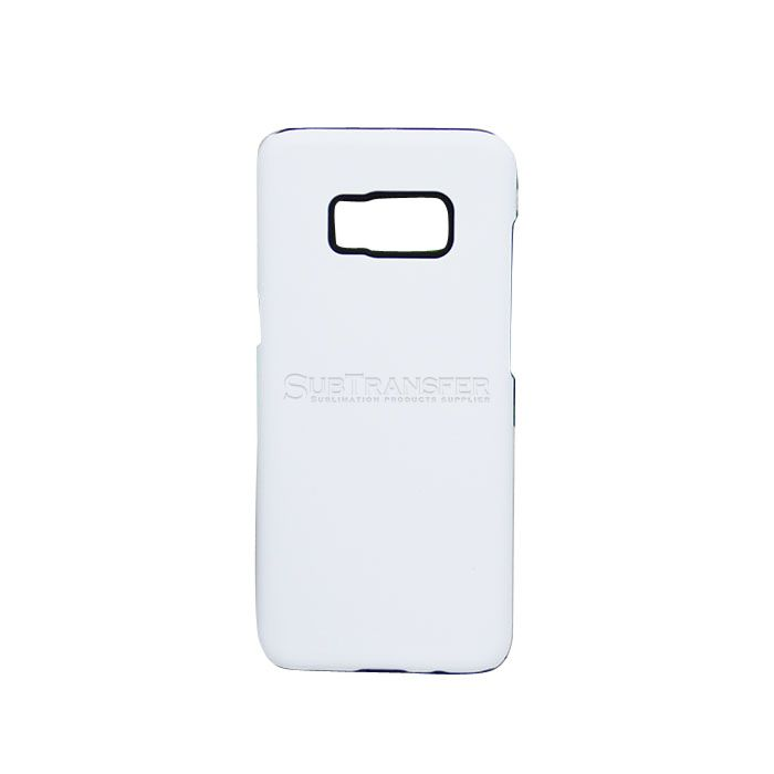 3D Sublimation 2 in 1 Phone Case For SamSung S8