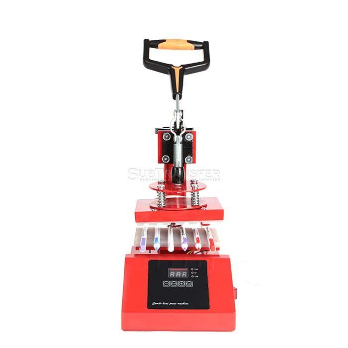 Pen Heat Press Machines
