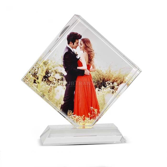 Sublimation Glass blanks,Sublimation Glass photo Frame