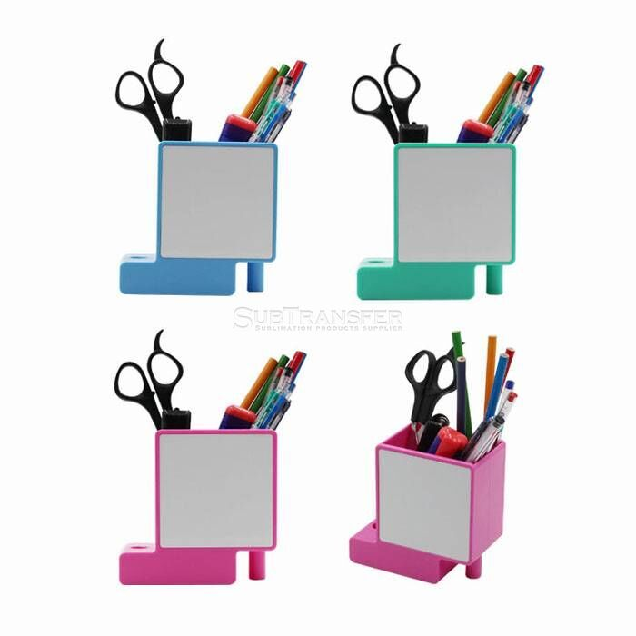 Sublimation Pen Holder