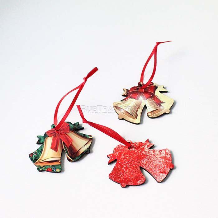 Sublimation Christmas Gift Ornament