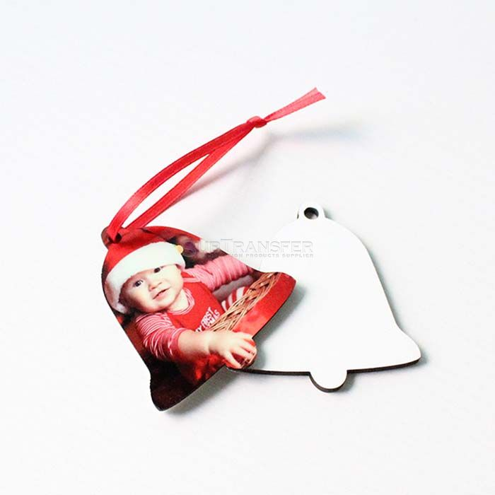 Sublimation Christmas Decoration