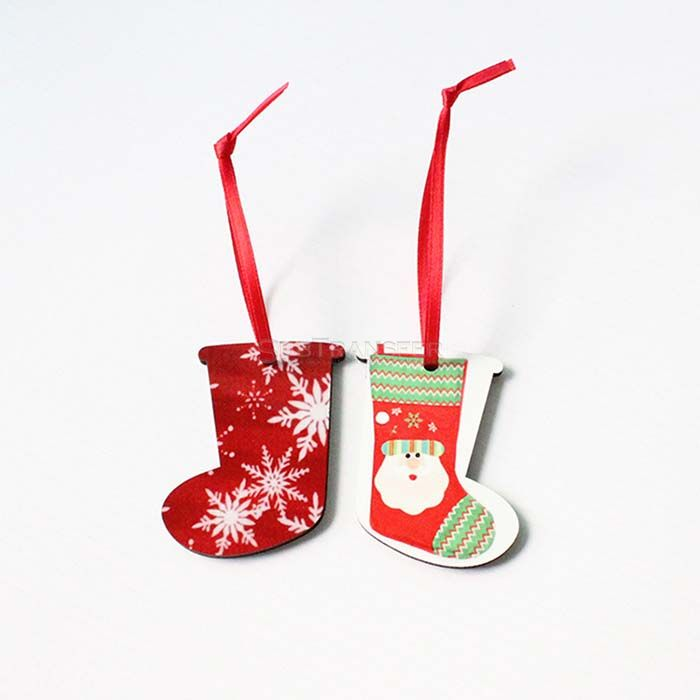 Sublimation Christmas Decoration Supplies