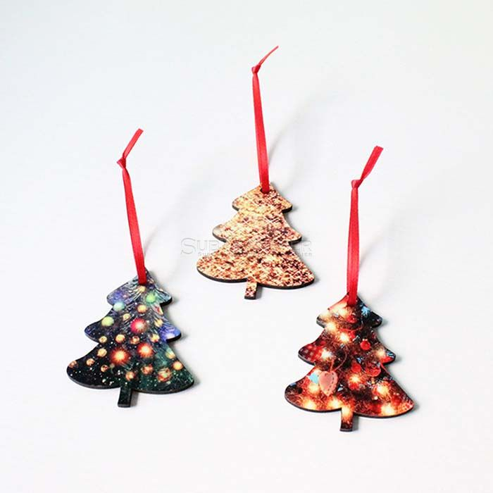 Sublimation Christmas Tree