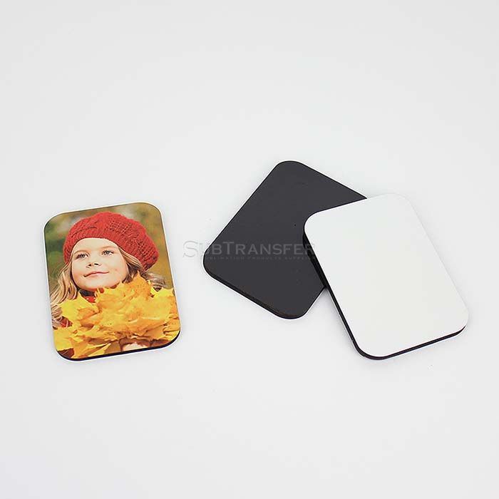 Sublimation Printable Fridge Magnets