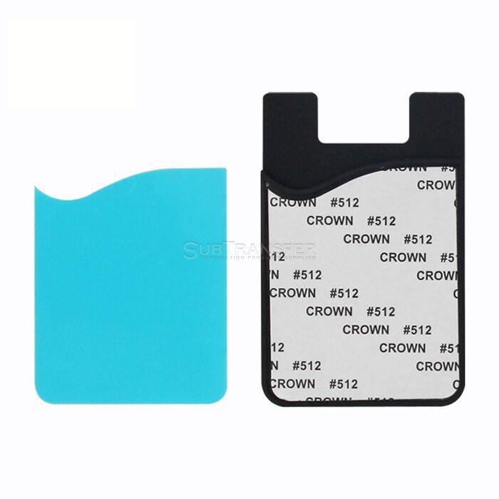 Sublimation Card Holder