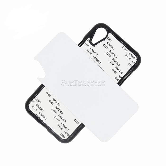 Sublimation phone case iphoneXR