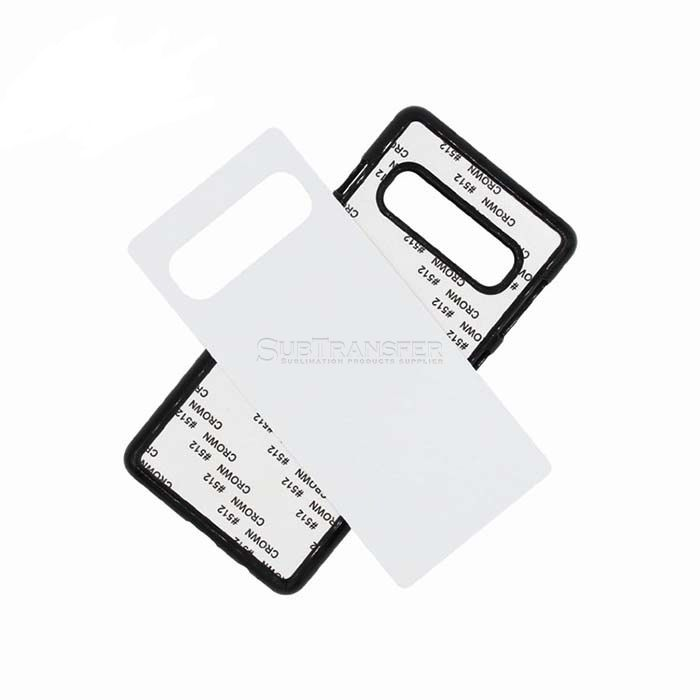 Sublimation Plastic Cellphone Case For SamSung S10