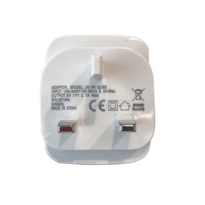 Sublimation USB Plug