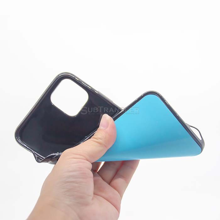 Sublimation Flexible Phone Case For Iphone11 Pro Max